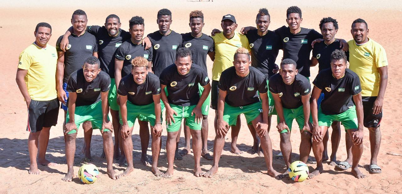 LA COSAFA envisage la reprise de ses compétitions dès octobre