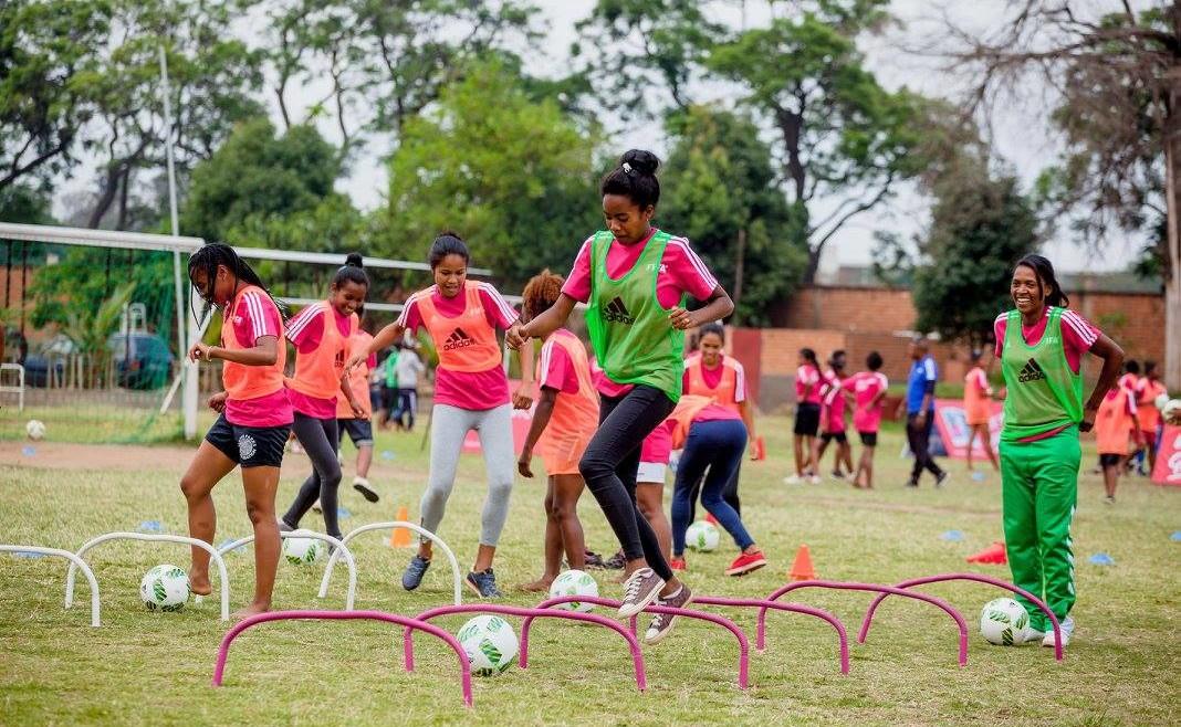 Football féminin : Un mini-championnat pour les moins de 15 ans