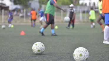 Stage de recyclage –  Licence A CAF pour les entraîneurs élites